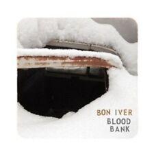 Bon Iver - Blood Bank EP  CD NEW