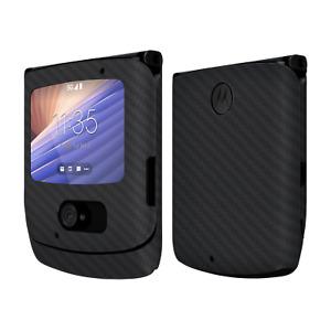 Evutec S-Series Karbon Case for Motorola Razr 5G ( 2020 ) RAZR 5G Cover Genuine.