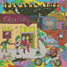 NATURAL CHILD - OKEY DOKEY   CD NEU