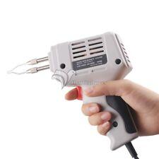 220V 100W Multi-function Soldering Gun Iron Welding Solder Tool Rapid Heating