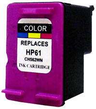 Remanufactured HP #61 CH562WN Color Ink Cartridge