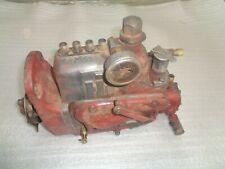 Farmall Md 400 450 Diesel Injection Pump