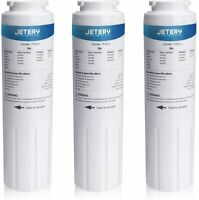 UKF8001 Replacement Refrigerator Water Filter Maytag UKF8001AXX UKF-8001P 3 Pack