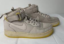 Nike Air Force 1 Mid '07 Desert Sand Size 9