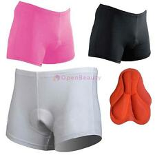 New Style Cycling Underwear Gel 3D Padded Bike/Bicycle Shorts/Pants M-3XL TF