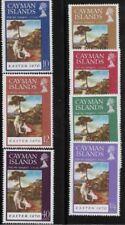 Elizabeth II (1952-Now) British Colonies & Territories Single Stamps