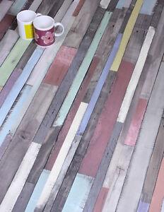 Egger Multi-Colour Dimas Wood laminate Flooring Packs Click