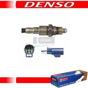 Denso Downstream Oxygen Sensor for 2014-2015 JAGUAR F-TYPE V6-3.0L