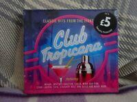 Club Tropicana - 3 x cds (2014) - Various artists - New - Free uk postage