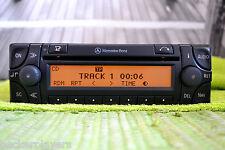 Mercedes-Benz Audio 30 APS 4716 Becker w210 w124 w140 w163 w202 w208 CLK Player!