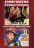 Lucky Texan/Man From DVD NEW