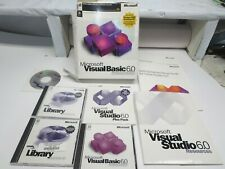 Microsoft Visual Basic 6.0  Professional