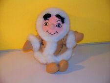 "Disney ~8"" Alaska Boy~ Plush Stuffed Animal"