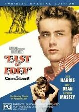 East Of Eden (DVD, 2005, 2-Disc Set).Wholesale_Media.Case is Brand New.All Ou