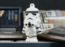 Star Wars Figure Cake Topper Decoration Galatic Empire Stormtrooper K1109_G