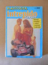 Raccolta Intrepido n°4 1988 Massimo Mauro Maradona Laudrup [G632] BUONO