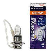 Osram H3 Truckstar Pro 64156TSP 24V LKW 1 St.