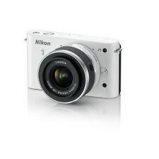 Nikon 1 J1 Digital Camera with 10 - 30mm VR Lens