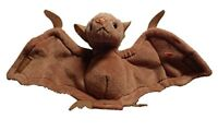 TY Batty Brown the Bat Beanie Baby