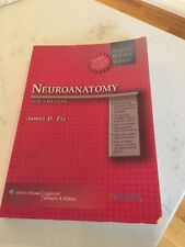 Board Review: Neuroanatomy by James D. Fix (2008, Paperback, Revised)