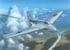 Special Hobby 1/72 Model Kit 72334 Messerschmitt Me 163A