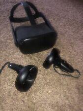 Oculus Quest 64GB VR Headset - Black (See Description)