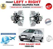 Für Ford Galaxy WGR 1995-ON Vorne Links und Rechts Bremssättel 19 2.0 2.3 2.8