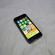 Apple iPhone 5s - 32GB - Space Grey (Unlocked) A1530 (GSM) (AU Stock)