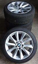 4 BMW Sommerräder Styling 415 225/45 R18 91Y BMW 3er F30 F31 4er F36 6796248 RDK