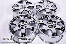 Mercedes Benz ML320 ML350 ML500 Chromed Rims Wheels 85016 19x8 1644011602