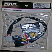HKS 4103-RT003 Turbo Timer Harness, For Toyota Supra Celica MR2 3S 7M ST185 SW20