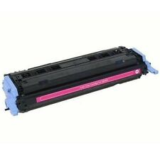 HP Color Laserjet 2600 2600N 1600 2605 2605DTN Q6003A MAGENTA TONER CARTRIDGE
