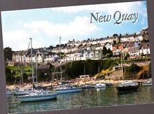 Unused John Hinde Postcard. New Quay Wales