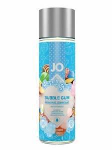 JO H2O Candy Shop Bubble Gum Lubricant