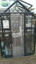 Chain Fly / Insect Screen Curtain for Elite Greenhouses Tall Single Door Models