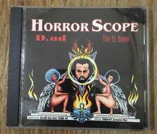 "D.nd ""Horror Scope"" 2008 Brass Tacks, Toronto Rap, G Funk Rare, New!"