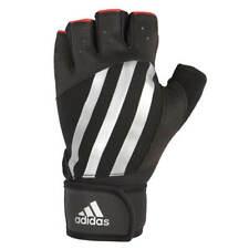 Adidas Elite Weight Lifting Gloves Gym Bodybuilding Training Exercise SIZE SMALL