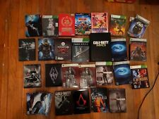 Special Edition Lot Mainly Xbox 360 w/ Wii PS2 Dark Souls Halo Mario All-Stars++