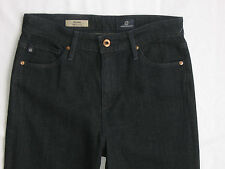 AG Adriano Goldschmied The Janis High rise Flare Tonal Society Jeans Size 28 R