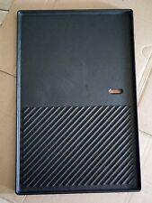 GP3 XXL Grillplatte aus Gusseisen / ca. 48,6 x 31,8cm / Wendeplatte/Pizzaplatte
