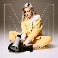 ANNE-MARIE SPEAK YOUR MIND CD - NEW RELEASE APRIL 2018