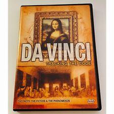 New listing Da Vinci: Tracking the Code (Dvd, 2006)