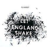 PJ Harvey - Let England Shake (2011) [Digipak] LIKE NEW