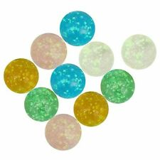 Marble Games Small Marbles Pinball Machine Glass Marbles Luminous Glass Ball