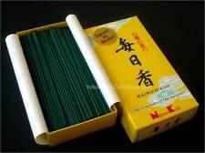 300 Sticks Japanese Nippon Kodo Mainichikoh Sandalwood Incense