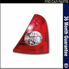 RENAULT CLIO Hatchback MK2 Rear Tail Light Lamp / REAR RIGHT