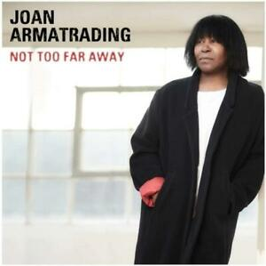 JOAN ARMATRADING – NOT TOO FAR AWAY VINYL LP (NEW/SEALED)