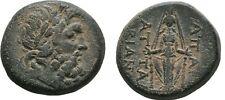 Ancient Greece 57-54 BC Phrygia Apamea Attalos Artemis