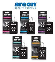 Areon Qualität Parfüm Auto Lufterfrischer - Version X New