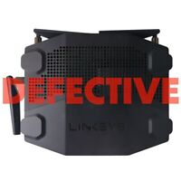 DEFECTIVE Linksys AC3200 Dual-Band WiFi Gaming Router (WRT32X)
